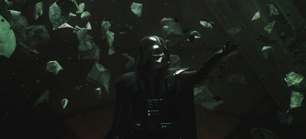 Vader Immortal: Eine Star Wars VR-Serie - Episode 2 (Action-Adventure) von Disney