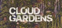 Cloud Gardens: Kingdom-Schöpfer will Ruinen am Ende der Welt von Pflanzen überwuchern lassen