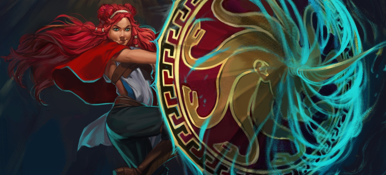 Pandora: Chains of Chaos (Action-Adventure) von Party Llama Games