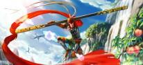 Monkey King: Hero is Back: Ring frei für die Kung-Fu-Action auf PS4 und PC