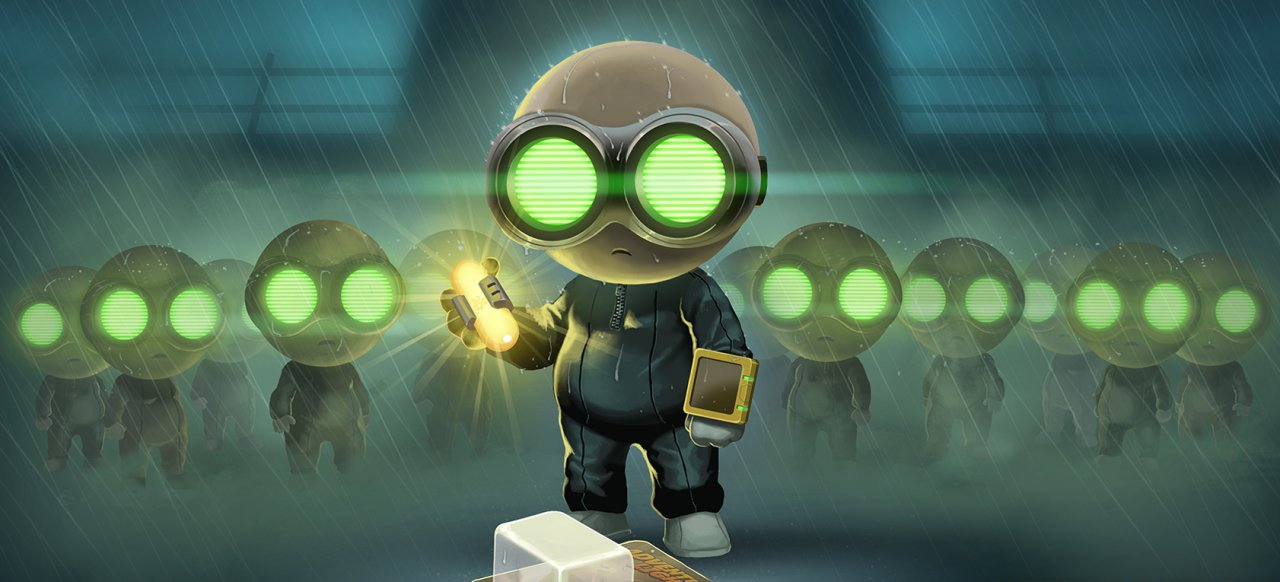 Stealth Inc. 2: A Game of Clones (Logik & Kreativität) von Curve Digital