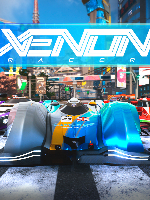 Alle Infos zu Xenon Racer (PC,PlayStation4,PlayStation4Pro,Switch,XboxOne,XboxOneX)