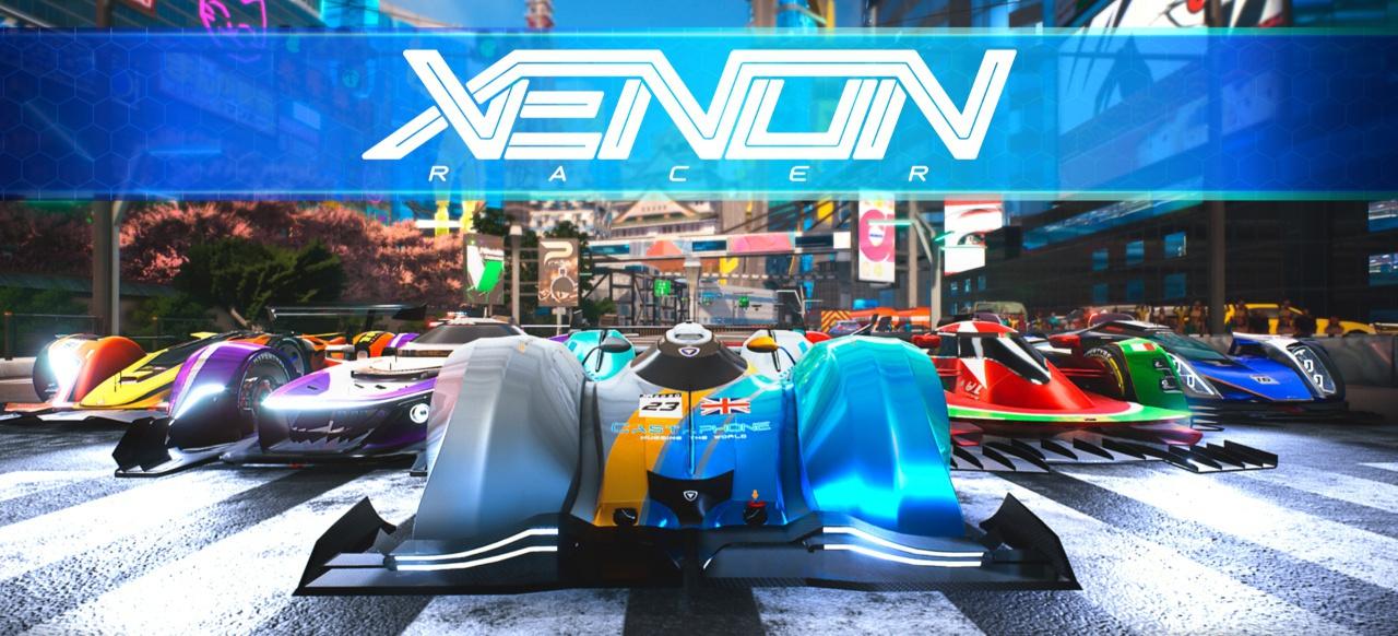 Xenon Racer: Erstes Inhaltsupdate und PC-Demo stehen zur Verfügung