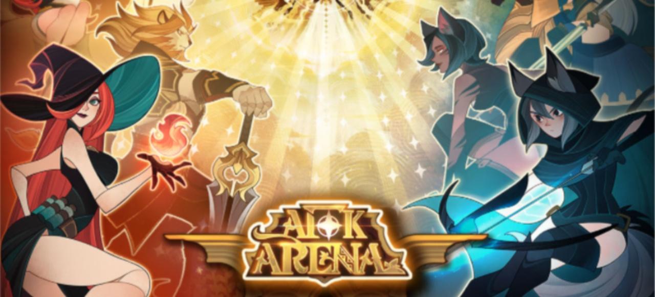 AFK Arena (Taktik & Strategie) von Lilith Games