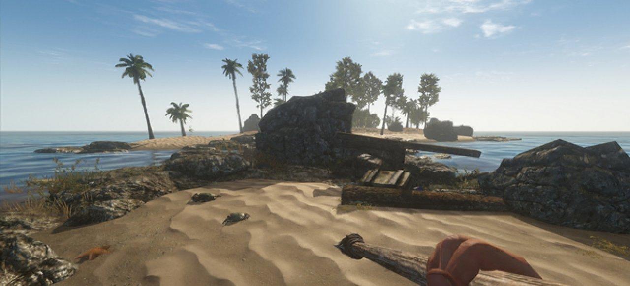 Stranded Deep (Simulation) von Beam Team / Telltale Publishing