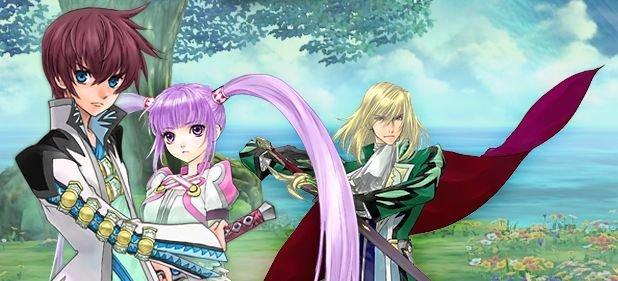 Tales of Graces (Rollenspiel) von Namco Bandai