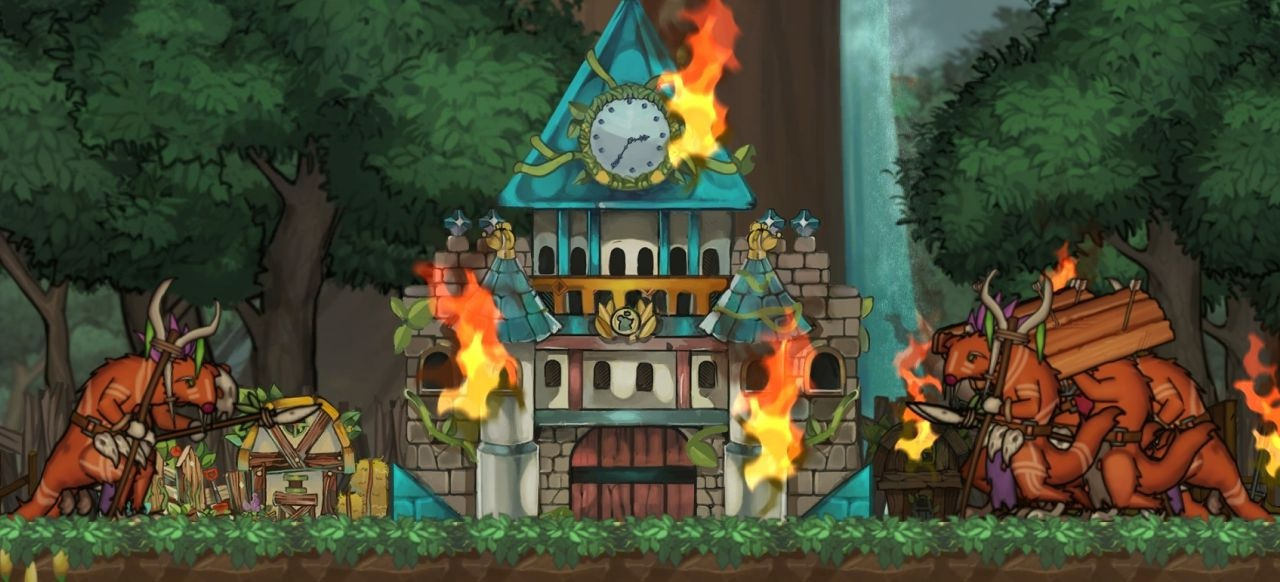 Ratropolis (Taktik & Strategie) von Cassel Games