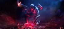 Dolmen: Action-Rollenspiel mit Science-Fiction-Szenario angekündigt