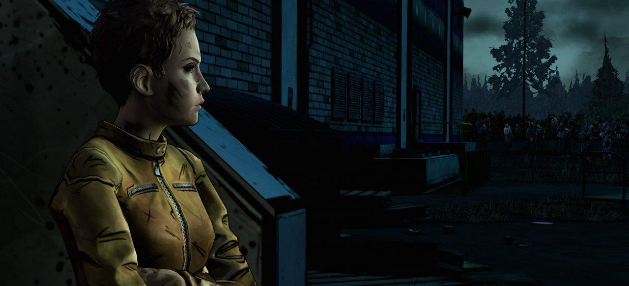 The Walking Dead 2 - Episode 3: In Harm's Way (Adventure) von Telltale Games
