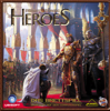 Might & Magic Heroes - Das Brettspiel für Spielkultur