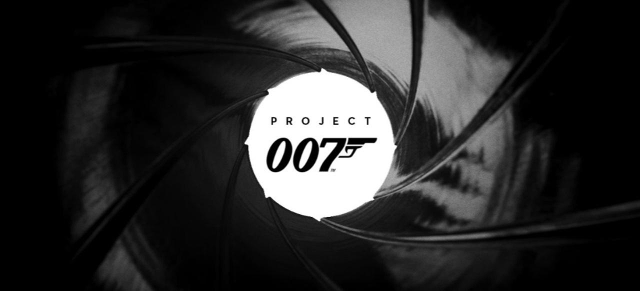 Project 007 (Arbeitstitel) (Action-Adventure) von IO Interactive
