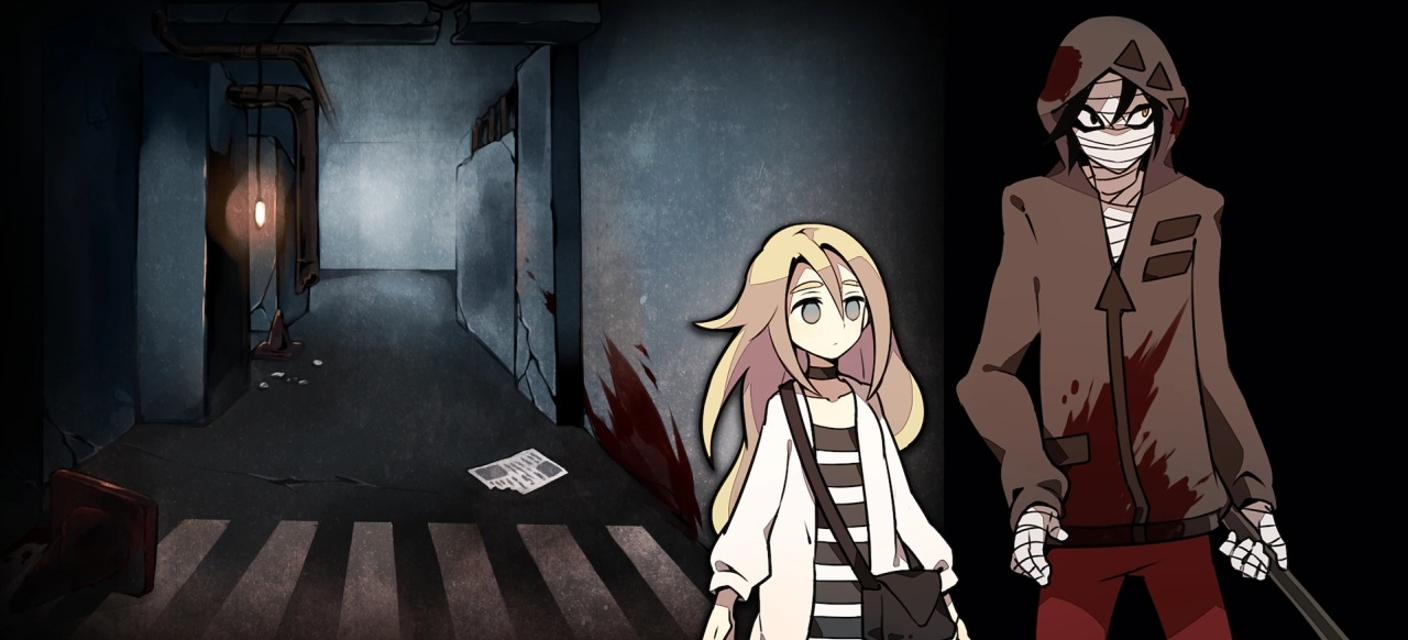 Angels of Death (Adventure) von Vaka Game Magazine / PLAYISM / Active Gaming Media