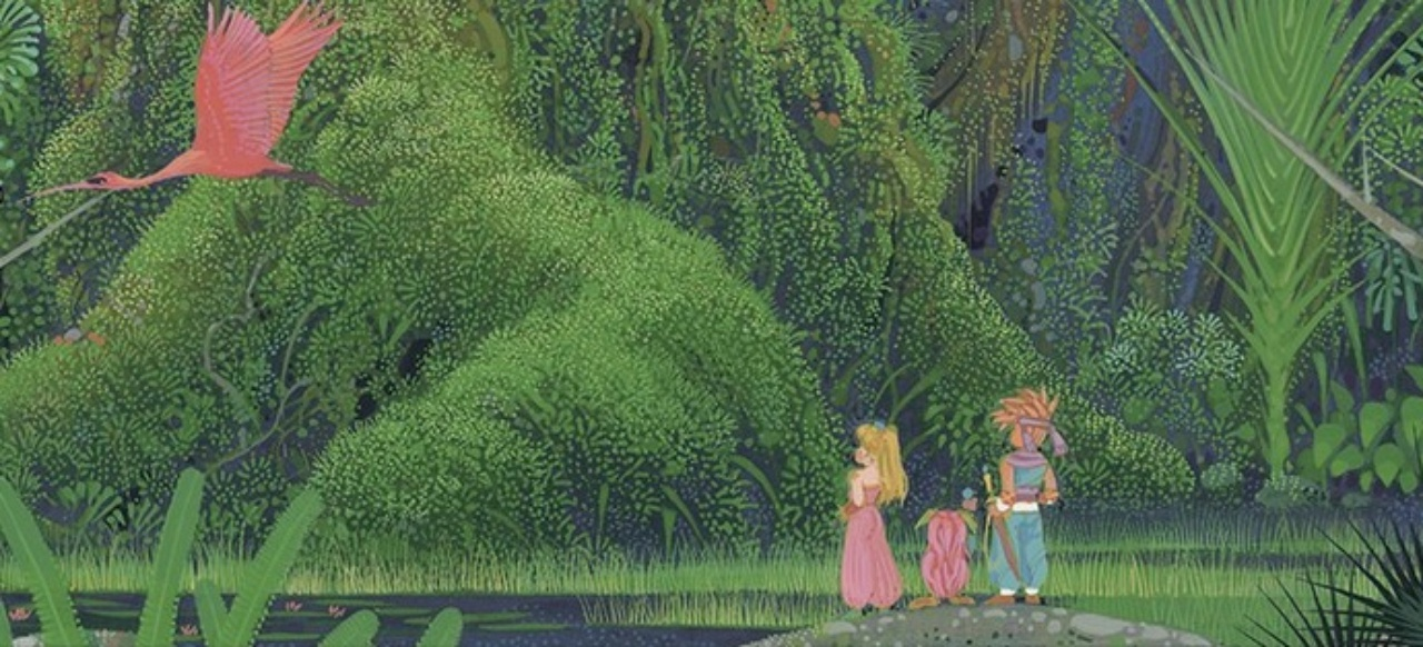 Secret of Mana (Rollenspiel) von Square Enix