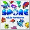 Alle Infos zu Spore: Wilde Kreaturen (NDS)