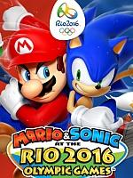 Alle Infos zu Mario & Sonic bei den Olympischen Spielen: Rio 2016 (3DS,Wii_U)