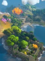 Alle Infos zu The Witness (PC,PlayStation4)