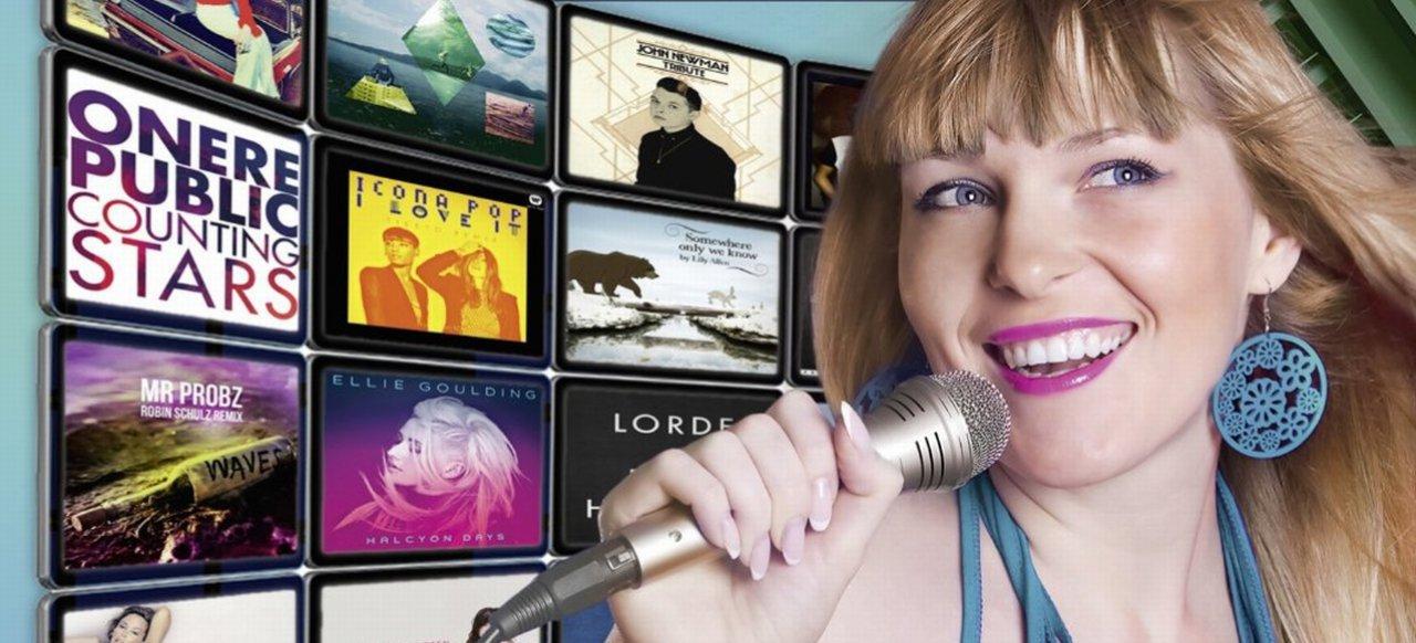 Let's Sing 2015 (Musik & Party) von Deep Silver