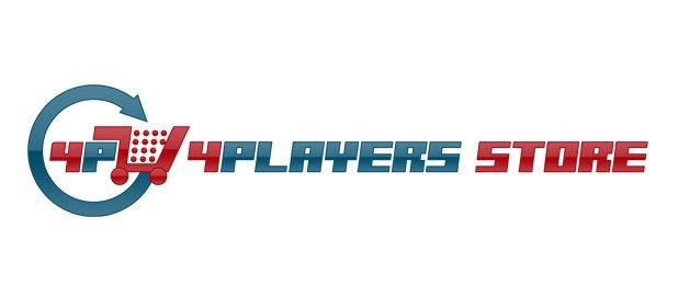 4P-Store (Unternehmen) von 4Players