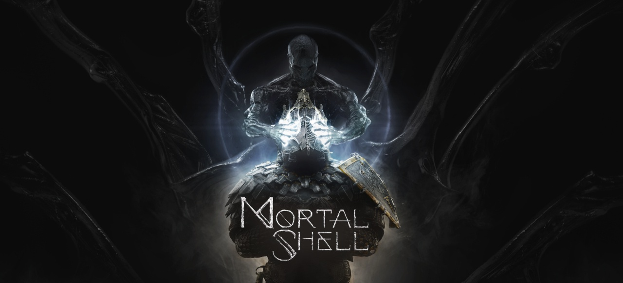 Mortal Shell (Rollenspiel) von Playstack