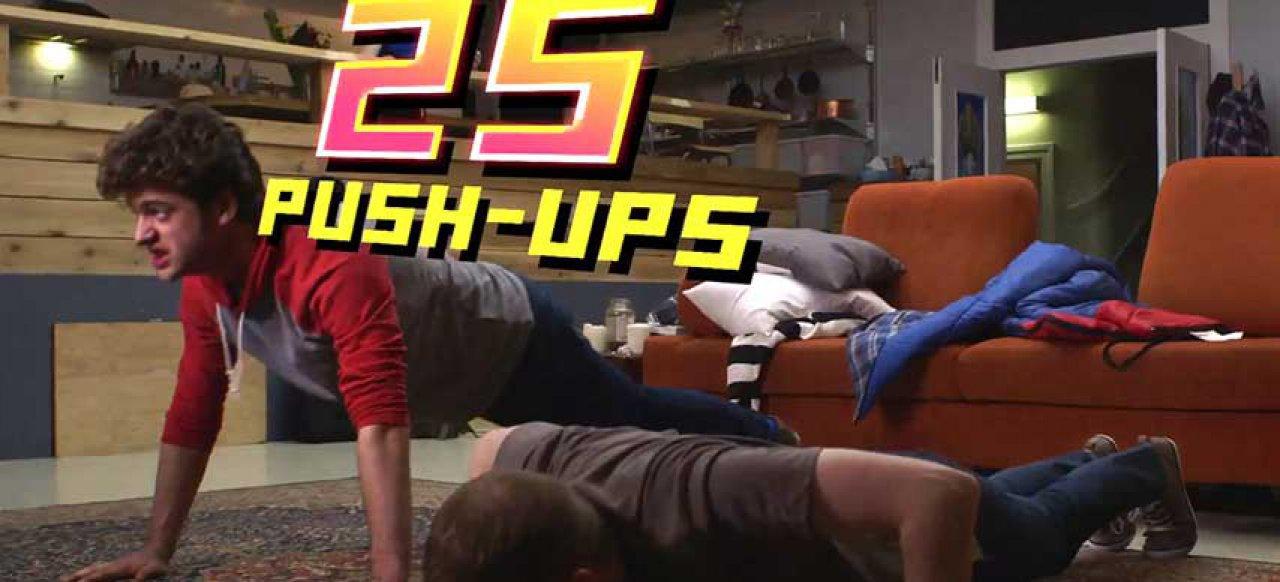 Shape Up (Sport) von Ubisoft
