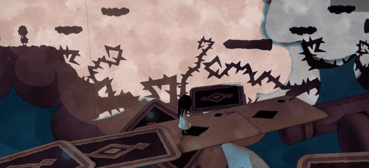 Shady Part of Me (Logik & Kreativität) von Focus Home Interactive