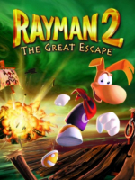 Alle Infos zu Rayman 2 - The Great Escape (Dreamcast,N3DS,N64,NDS,PC,PlayStation,PlayStation2)