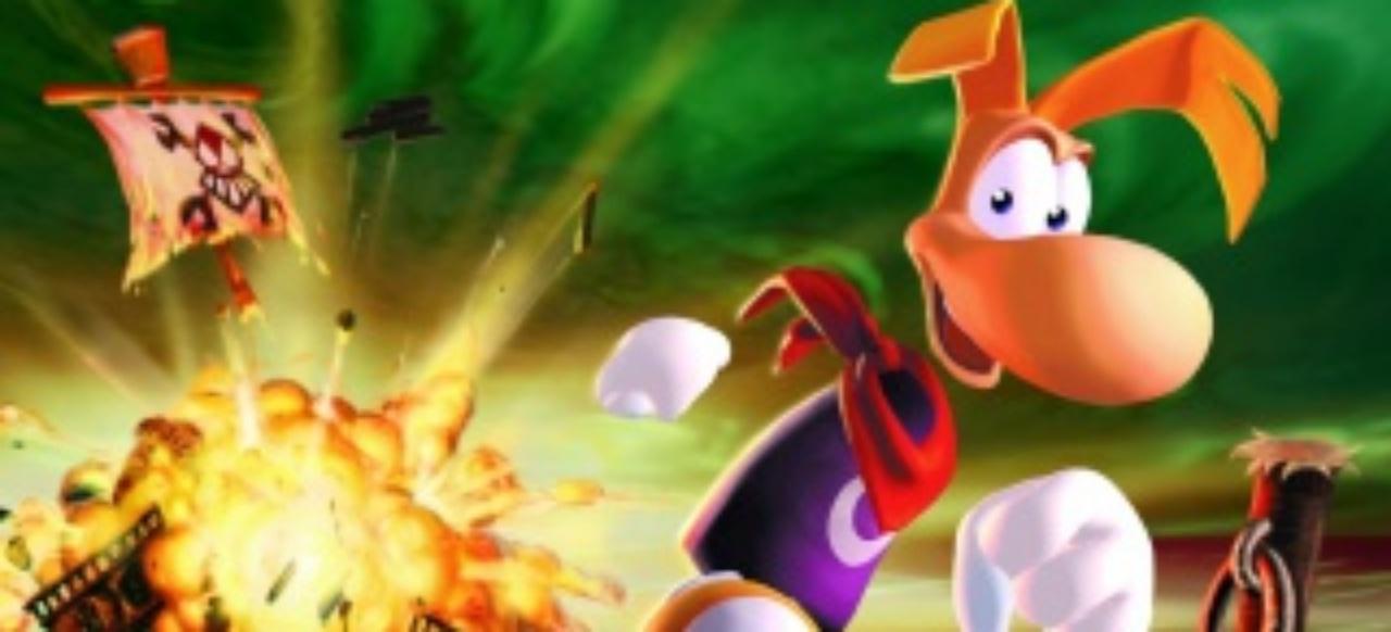 Rayman 2 - The Great Escape (Plattformer) von