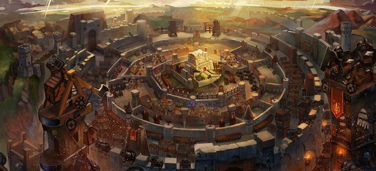 Grand Kingdom (Taktik & Strategie) von NIS America / Flashpoint