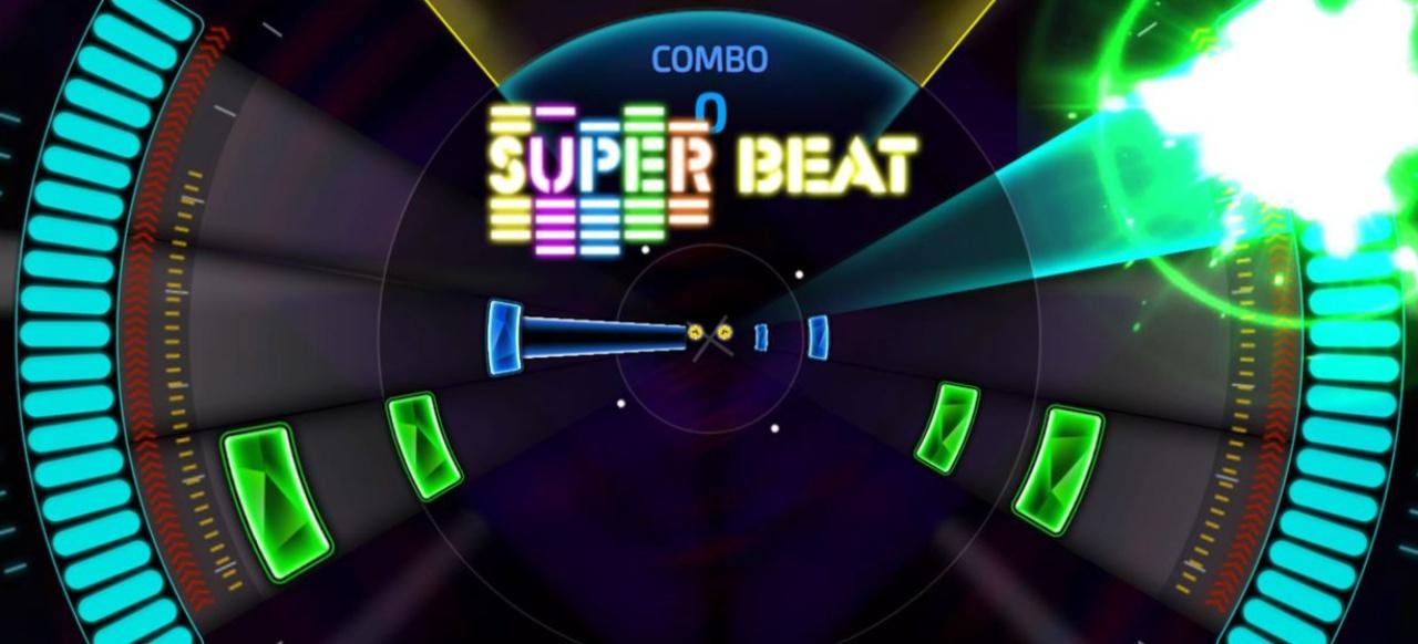 Superbeat XONiC EX (Geschicklichkeit) von Rising Star Games