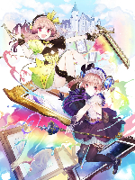 Alle Infos zu Atelier Lydie & Suelle: The Alchemists and the Mysterious Paintings (PC,PlayStation4,PlayStation4Pro,Switch)