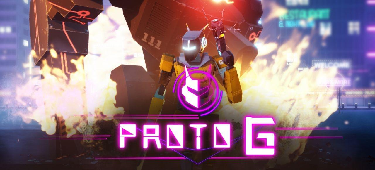 Proto-G (Action) von Benua Softworks