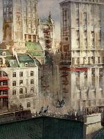 Alle Infos zu Anno 1800: Dächer der Stadt (PC)
