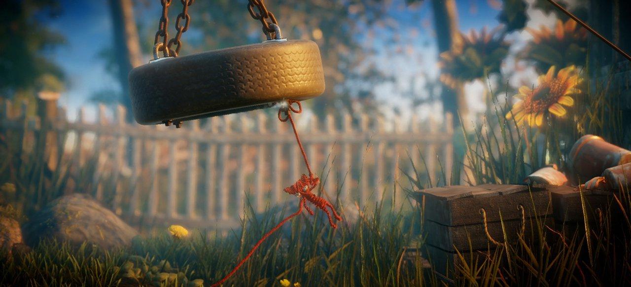 Unravel (Plattformer) von Electronic Arts
