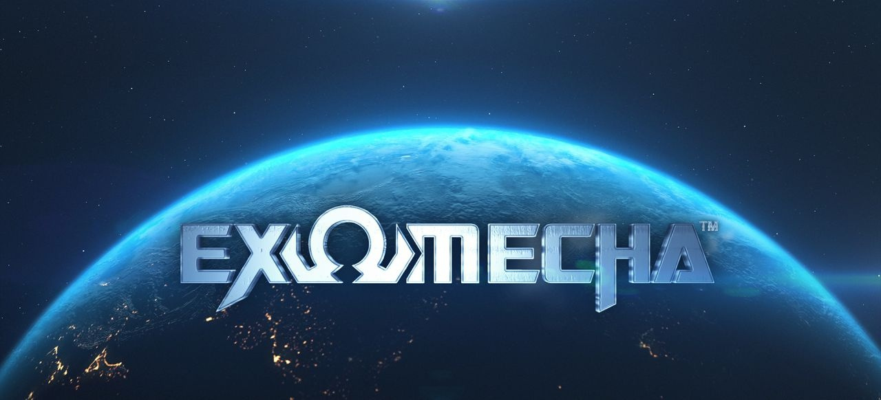 ExoMecha (Shooter) von TwistedRed
