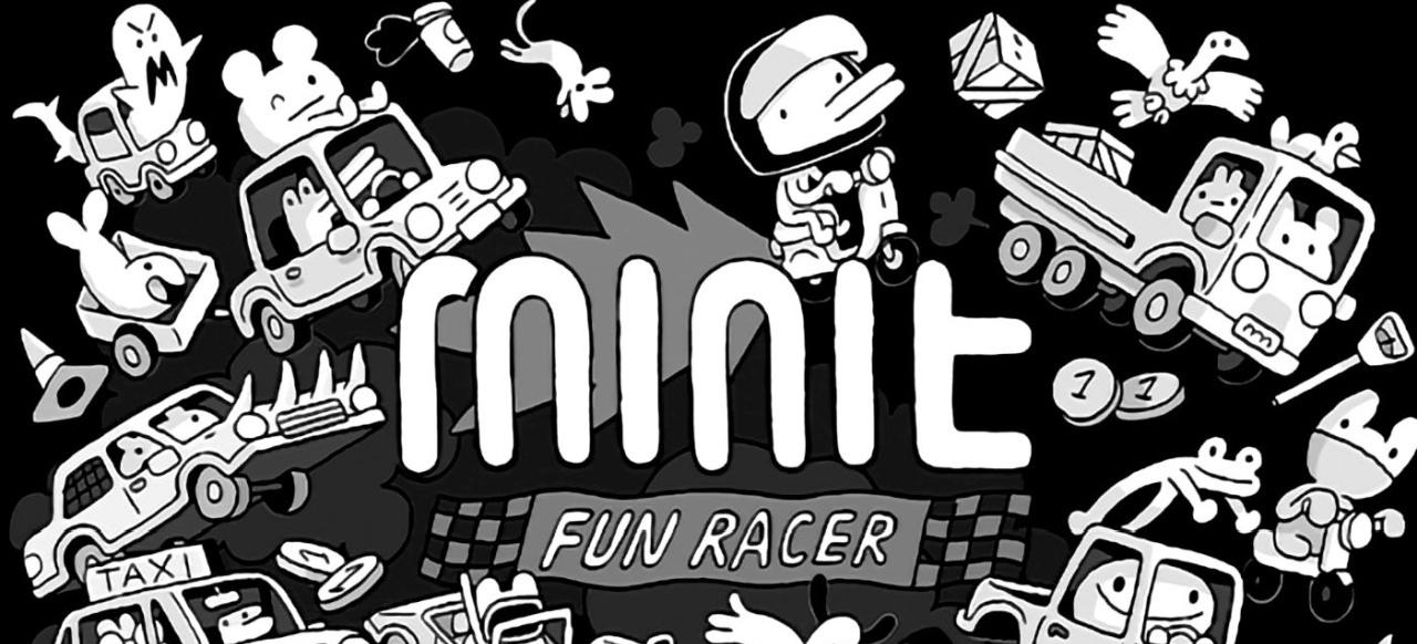 Minit Fun Racer (Rennspiel) von Devoler Digital