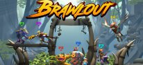 """Brawlout : Update 2.0: """"The Beheaded"""" aus Dead Cells ist dabei"""