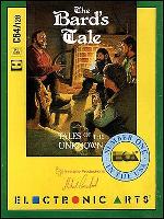 Alle Infos zu The Bard's Tale (Oldie) (Spielkultur)