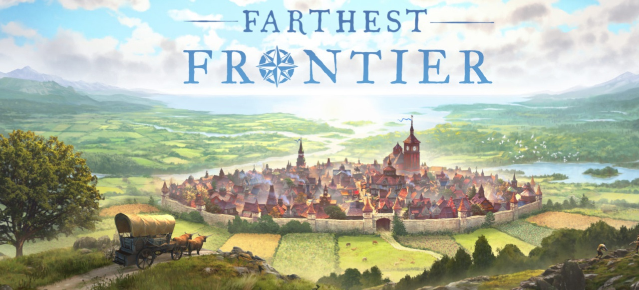 Farthest Frontier (Taktik & Strategie) von Crate Entertainment