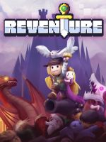 Alle Infos zu Reventure (Android,iPad,iPhone,PC,Switch)