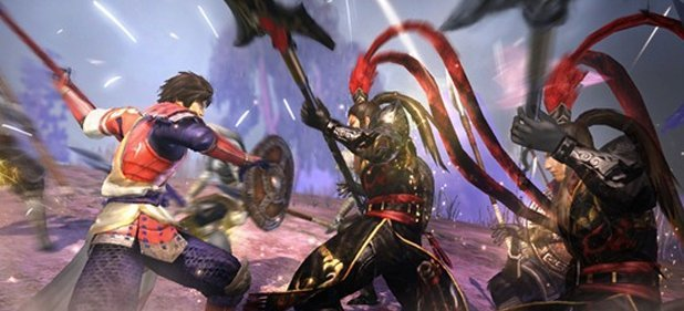 Warriors Orochi 3 (Action) von Tecmo Koei / THQ