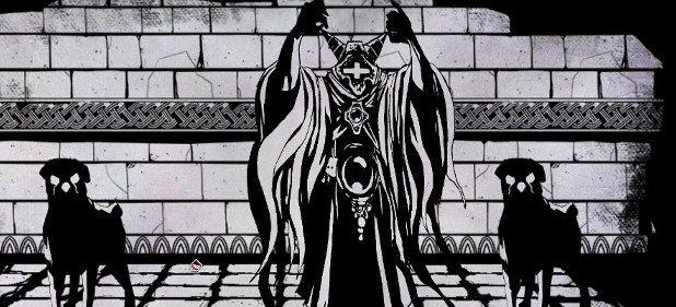 Paper Sorcerer (Rollenspiel) von Ultra Runaway Games