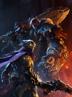 Alle Infos zu Darksiders Genesis (PC,PlayStation4,Stadia,Switch,XboxOne)