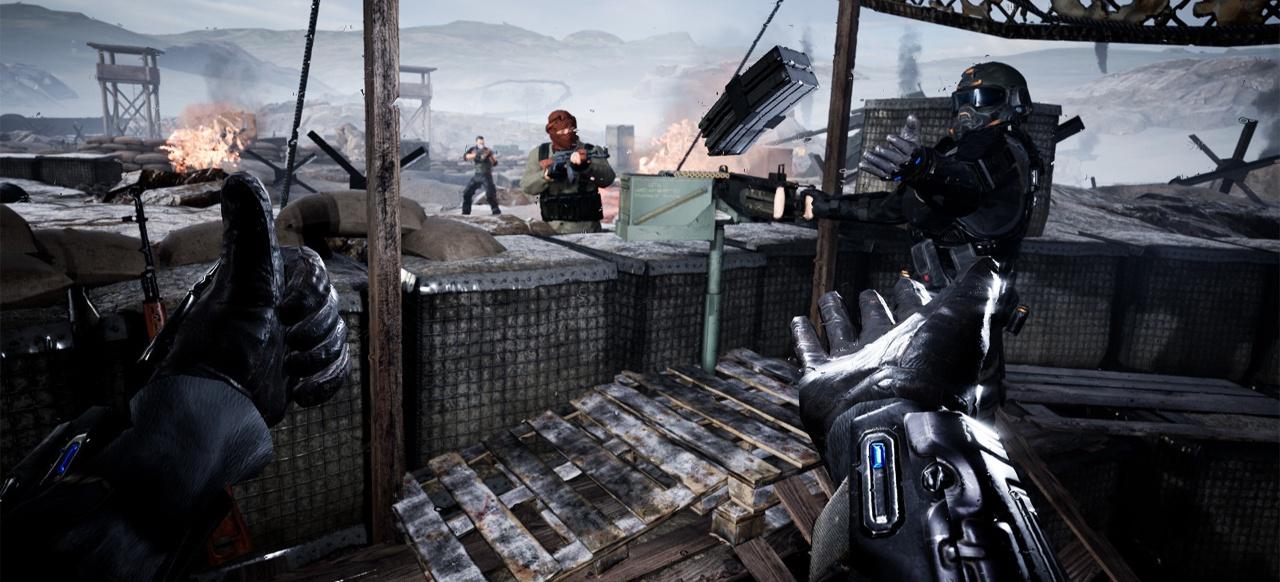 Zero Caliber: Reloaded () von XREAL Games