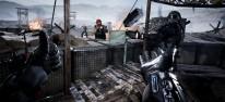 Zero Caliber: Reloaded: Quest-Umsetzung des Militär-Shooters mit Kampagnen- und Koop-Fokus angekündigt
