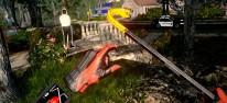 Thief Simulator: VR-Adaption der Einbruchssimulation steigt in den Early Access ein