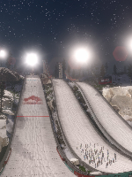 Alle Infos zu Ski Jumping Pro VR (HTCVive,PC,PlayStation4,PlayStationVR,VirtualReality)