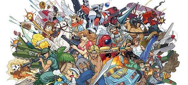 Capcom Arcade Cabinet (Arcade-Action) von Capcom