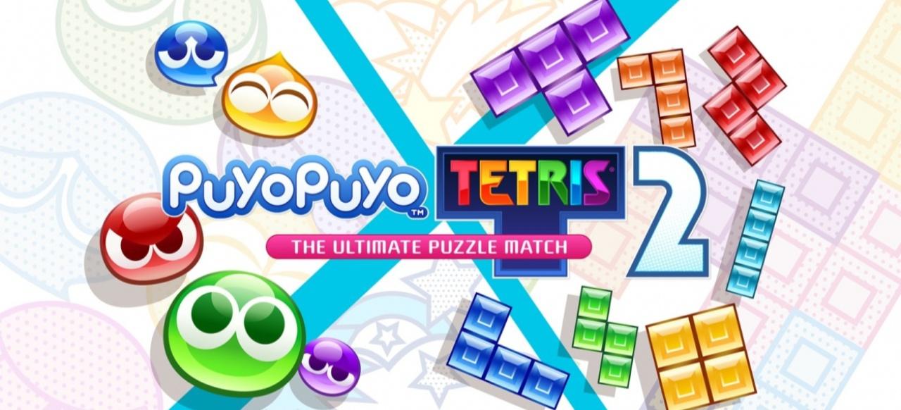 Puyo Puyo Tetris 2 (Logik & Kreativität) von Sega