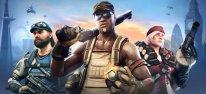Dirty Bomb: Mit dem letzten Update wird das Spiel kostenlos