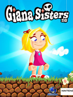 Alle Infos zu Giana Sisters DS (NDS)